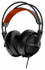 Гарнитура SteelSeries Siberia 200, black (51133)
