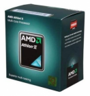 Процессор AMD Athlon II X2 340 AD340XOKHJBOX (FM2, 3.2Ghz) BOX
