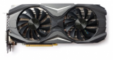 Видеокарта ZOTAC GeForce GTX1070 8Gb AMP Edition (