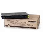Тонер картридж Xerox PH6100 Yellow Max (106R00682)