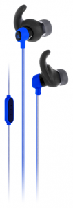 Наушники JBL Reflect Mini Blue (JBLREFMINIBLU)