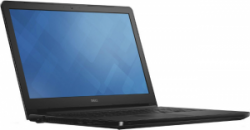 Ноутбук Dell Inspiron 5558 Black (I555810DDL-46)