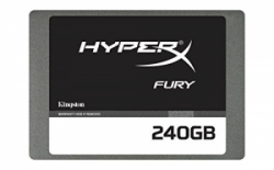 SSD Kingston HyperX FURY SHFS37A/240G