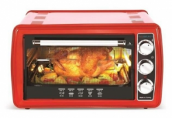 Печь HOUSETECH 11003 red