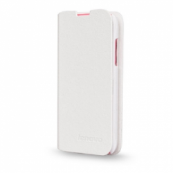 Lenovo Book Cover Original A606 White