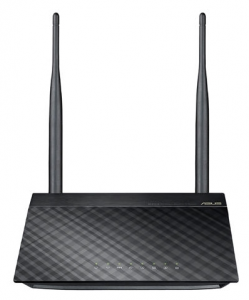 Маршрутизатор Wi-Fi Asus RT-N12 VP до 300Mbps