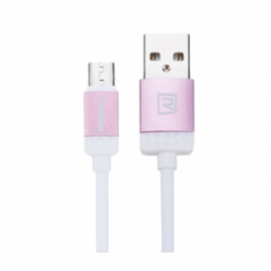 REMAX 317 Lovely cable for micro Pink