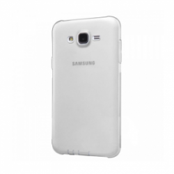Ultra Thin Silicon Remax 0.2 mm Samsung J500 (J5) White
