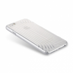 Baseus Shell iPhone 6 Silicone Silver