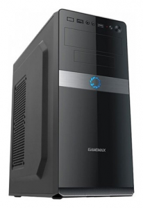 Корпус GameMax MT517-450W ATX с блоком питания GM-450