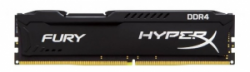 Память Kingston HyperX Fury 1x8GB DDR4 2133Mhz Black (HX421C14FB2/8)