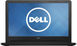 Ноутбук Dell Inspiron 3552 Black (I35C45DIL-50)