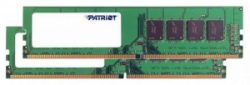 Память Patriot Original 2x8Gb DDR4 2133Mhz (PSD416G2133K)