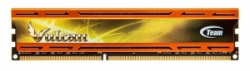 Память Team Vulcan Orange 1x8Gb DDR3 1600Mhz (TLAED38G1600HC10A01)