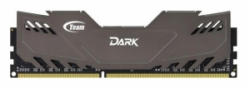 Память Team Dark Series Grey 1x8Gb DDR3 1600 (TDGED38G1600HC10A01)