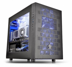 Корпус Thermaltake Core X1 Black/Win (CA-1D6-00S1WN-00)