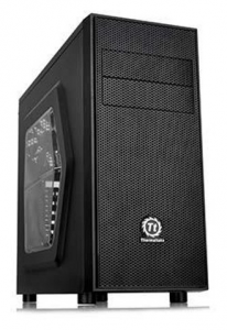 Корпус Thermaltake Versa H24 Black (CA-1C1-00M1WN-00)
