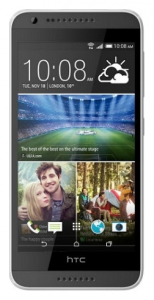 Смартфон HTC Desire 620G DS Grey