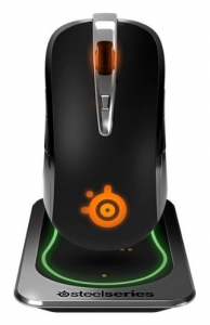 Мышь SteelSeries Sensei Wireless Laser (62250)