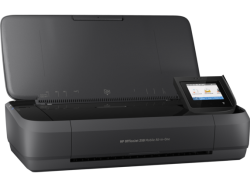 МФУ HP OfficeJet 252 з Wi-Fi (N4L16C)