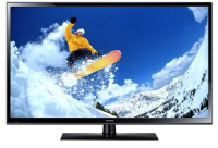 Television set of Samsung Ps-43f4500
