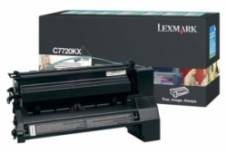 Картридж Lexmark C77x Black High Yield RP 15k (C7720KX)