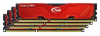 Память Team Vulcan Red UD-D3-4C 4x8Gb DDR3 2133MHz (TLRED332G2133HC10QQC01)