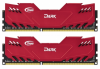 Память Team Dark Series Red 2x8Gb DDR3 1600MHz (TDRED316G1600HC9DC01)