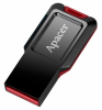 Накопитель USB 32Gb Apacer Handy Steno AH132 (AP32GAH132B-1) Red