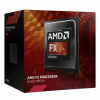 Процессор AMD FX-8370E FD837EWMHKBOX (AM3 +, 3.3-4.30GHz) Box