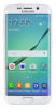 Смартфон SAMSUNG SM-G925 Galaxy S6 Edge 32GB White