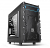 Корпус Thermaltake Versa H13 Black Window (CA-1D3-00S1WN-00)