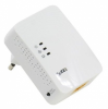 Адаптер Zyxel Powerline HomePlug AV 500 Мбит/с PLA4201V2 EE