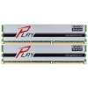 Память GoodRAM Play Silver 2x4Gb DDR3-1600 (GYS1600D364L9S/8GDC)