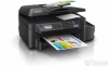 МФУ Epson L655 with WI-FI (C11CE71403)