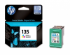 Картридж HP 135 color, 7ml (C8766HE)
