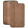 Чехол Galaxy Tab 3 7.0 Odoyo Glitz Coat Folio Saddle Brown (PH621BR)