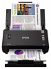 Сканер А4 Epson WorkForce DS-520N (B11B234401BT)