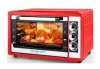 Печь HOUSETECH 16004 red