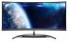 "Монитор 34"" Philips BDM3490UC/00 21:9 IPS Curved"