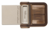 Накопитель USB 3.0 16Gb Kingston DT microDuo (DTDUO3/16Gb)