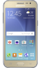 Смартфон SAMSUNG SM-J200H Galaxy J2 DS Gold