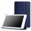 Moko Ultra Slim Smart-shell Stand Cover for Acer Iconia One 8 B1-820 Indigo