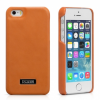 iCarer iPhone 5/5S/5SE Luxury Orange