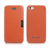 Icarer iPhone 5/5S/SE Luxury Orange
