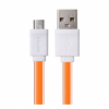 Remax Color Android Micro USB Orange