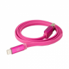 Scosche Lightning LED индикатор 90 см Pink