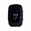 Smart Baby W5 GPS Smart Tracking Watch Black (Q50)