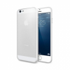 Ultra Thin Silicone Remax 0.2 mm iPhone 5 White