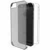 Full Defense 360 Case + Glass iPhone 5 Black